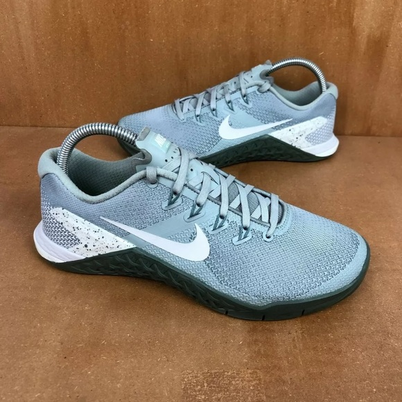 Nike Shoes | Metcon 4 Light Pumice Clay